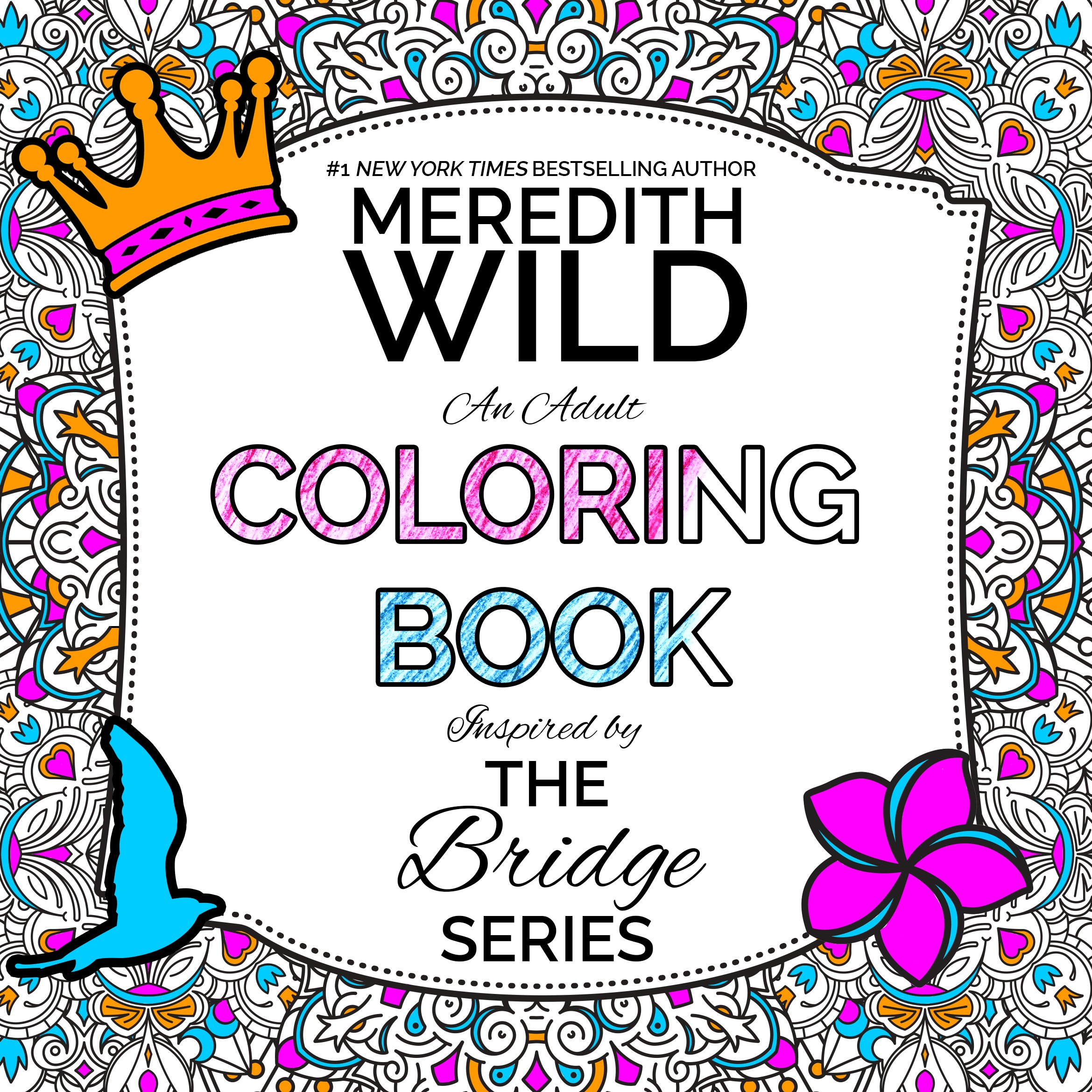 into the fire meredith wild pdf