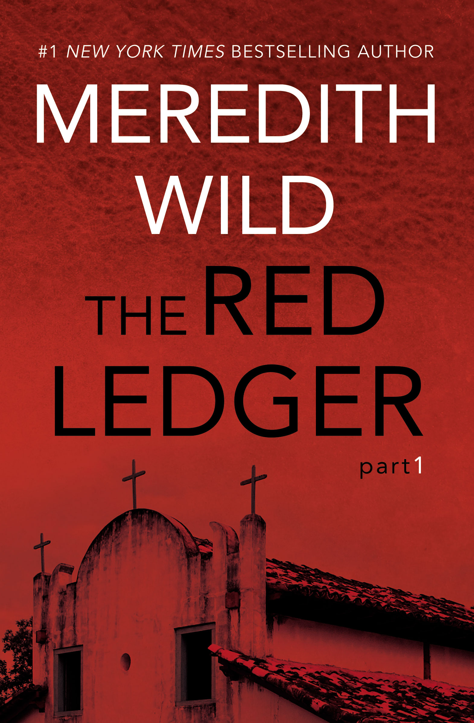 Meredith Wild | The #1 New York Times, USA Today, and
