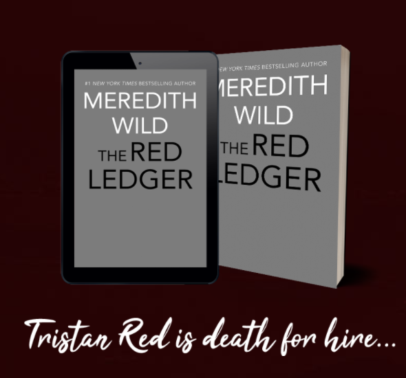 the red ledger announcement