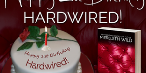 Hardwired's 1st Birthday Giveaway!